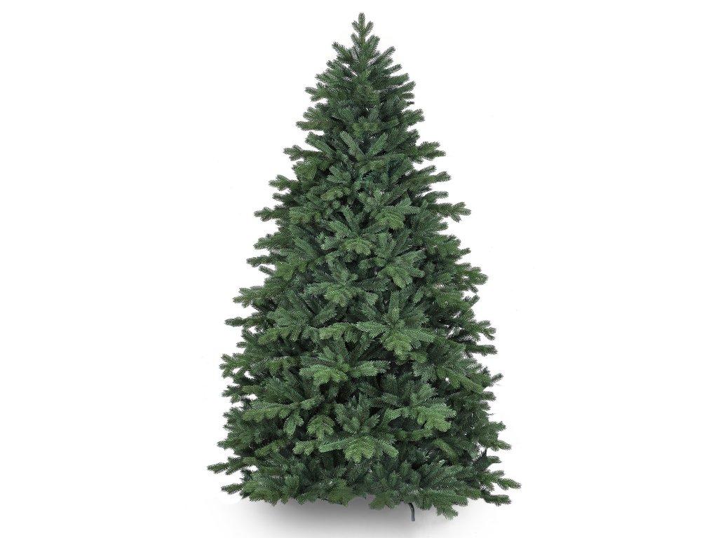 Vánoční stromek Jedle Bernard 210 cm