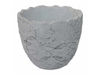 Květináč betonový 15 cm