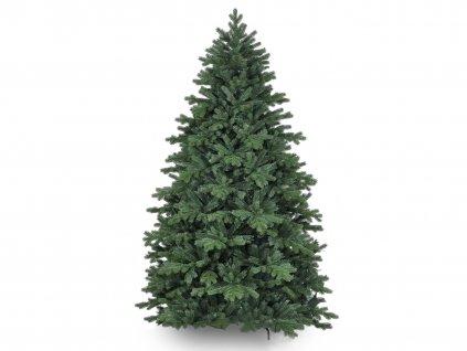 Vánoční stromek DELUXE jedle Bernard 270 cm