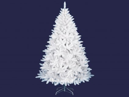 Vánoční stromek bílý SEVERKA