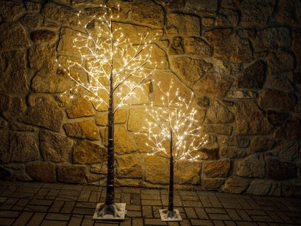 LED strom světelný 180 cm - vnitřní i venkovní