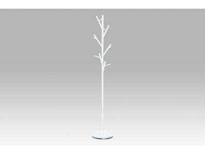 Věšák bílý 170 cm