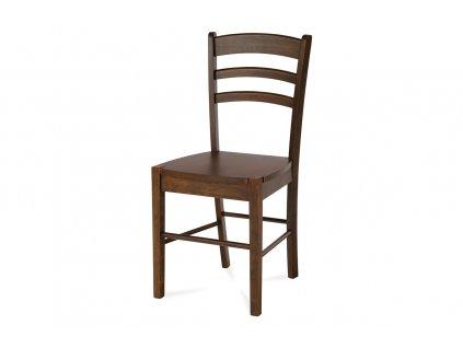 Jídelní židle ořech