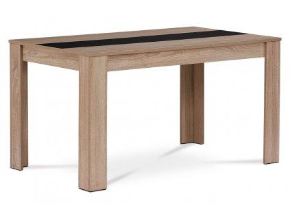 Jídelní stůl dub 138 x 80 x 74 cm