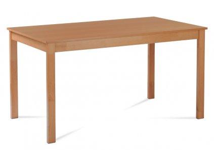 Jídelní stůl buk 135 x 75 x 80 cm