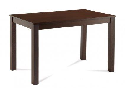 Jídelní stůl ořech 120 x 75 cm