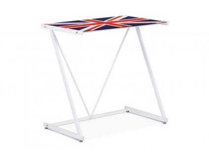 PC stolek s potiskem 78 cm