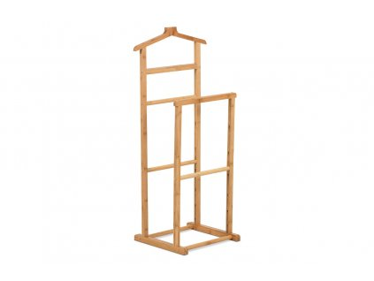 Němý sluha bambusový 39 x 103 cm