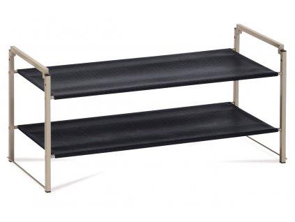 Botník lanýžový / šedý 32 x 70 cm