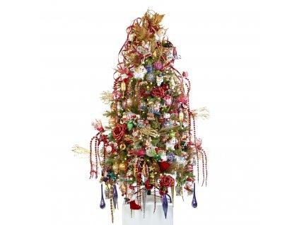 Vánoční stromek HOLLYWOOD 180 cm