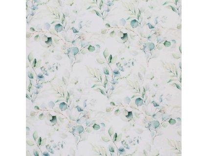 Jersey Fabric Eucalyptus Bouquet 1 1100x1100