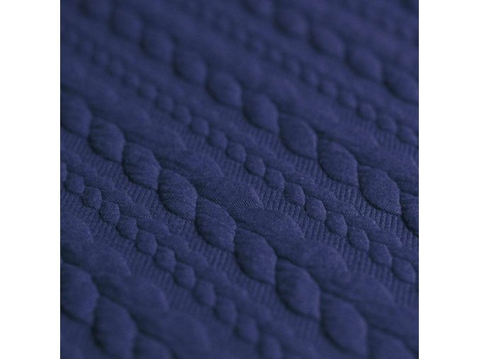 Jacquard Fabric Cobalt 800x800