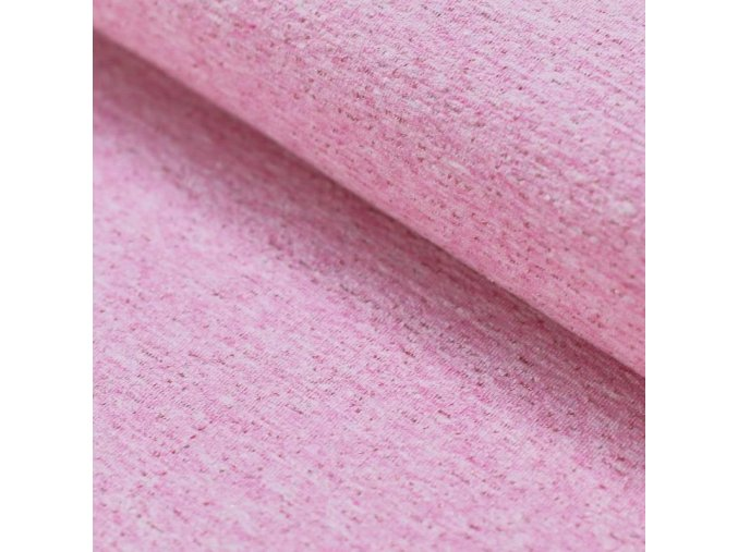 French Terry lurex pink 800x800 (1)