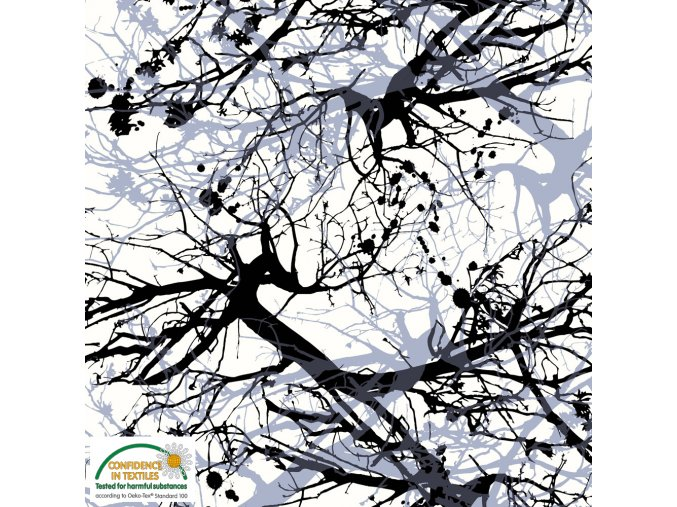 Úplet - abstrakce - stromy