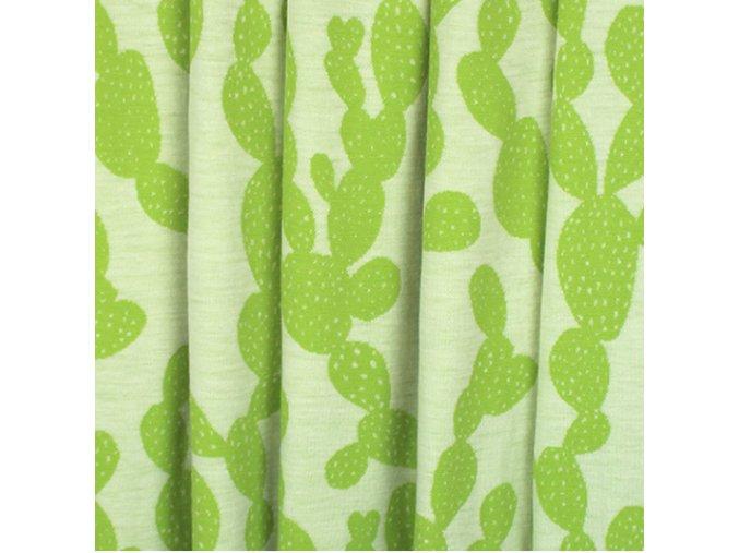 Merino - kaktusy na zelené