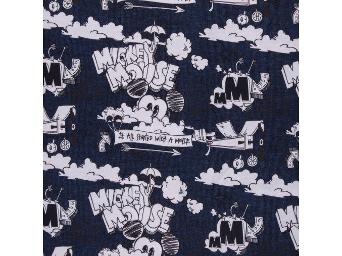 080857 450597 disney mickey sweat 40