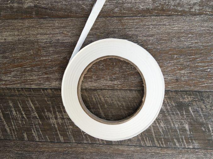 Proužek EVOLON na roušky - šíře 1cm (25m)