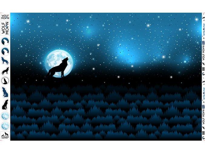 081143 100253 wolf moon 2.0 lycklig design panel