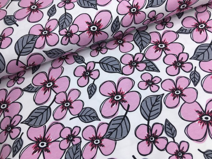 Úplet - květiny - kolekce holčička