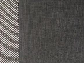 Jarní softshell - jednobarevný - šedá