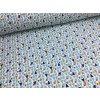 Bavlna - kolekce dino - trojúhelníky - 38cm (2.jakost)