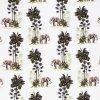 Jersey Fabric Elephant 800x800