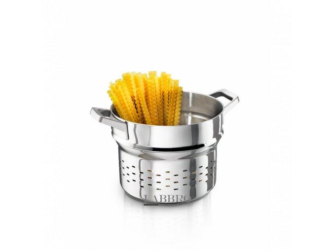 Síto na těstoviny Infinite Chef E9KLps01