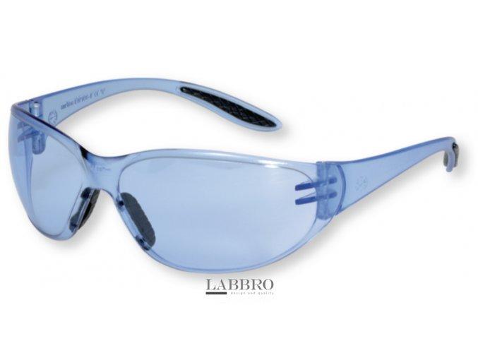 Berner ochranné brýle coolman modré