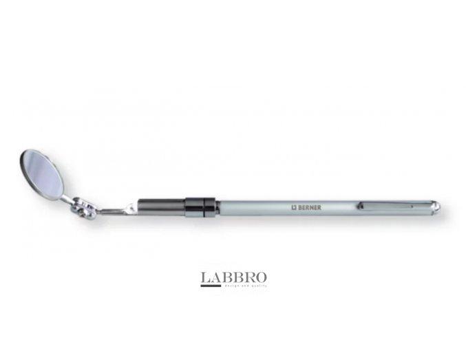 Berner Inspekční tyčová svítilna LED se zrcátkem