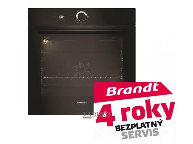 Trouba Brandt BXP5534B 4