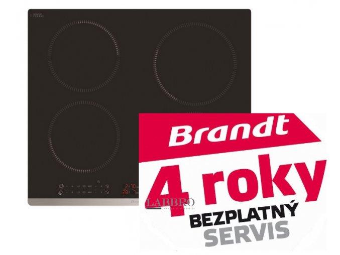 indukční varná deska Brandt BPI9440X 1