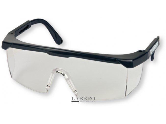 Ochranné brýle pro zdravotníky