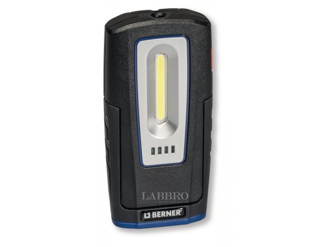 Berner svítilna LED Pocket DeLux Wireless 1