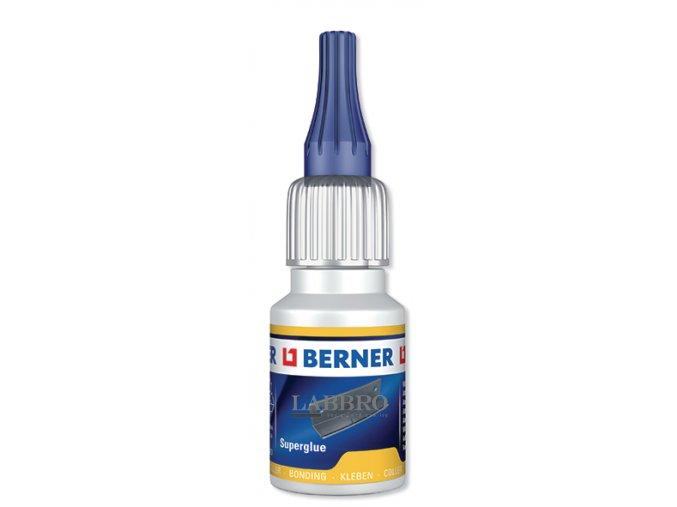 Berner vteřinové superlepidlo