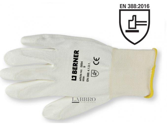 Berner pracovní rukavice