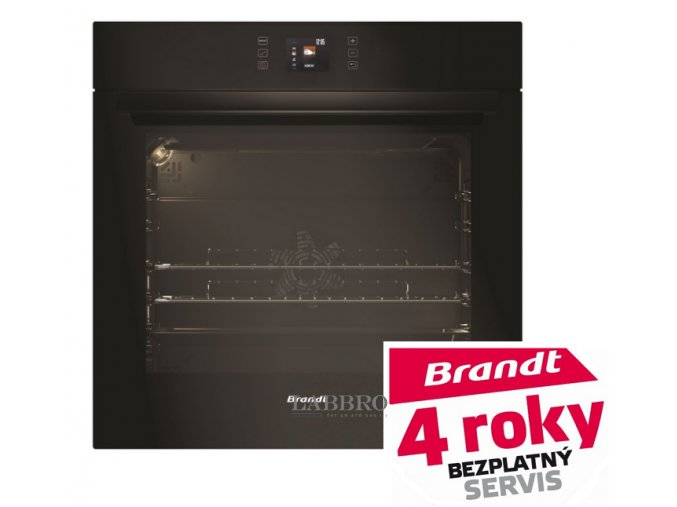 TROUBA Brandt BXP6578B A