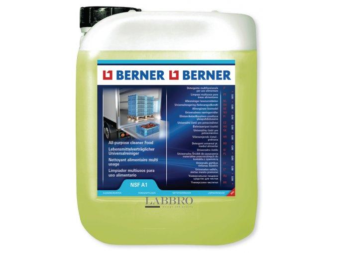 Univerzální čistič NSF berner