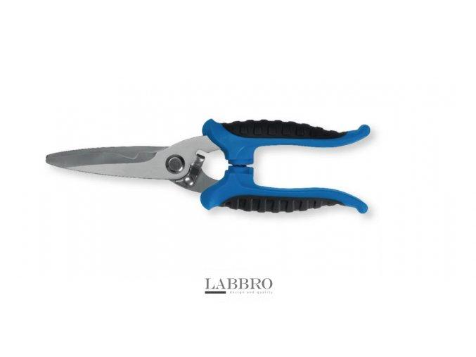 multifunkční nůžky Berner 2