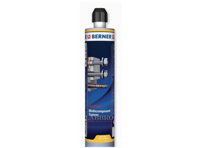 chemická kotva Berner 2