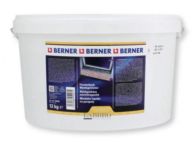 Berner montážní lepidlo