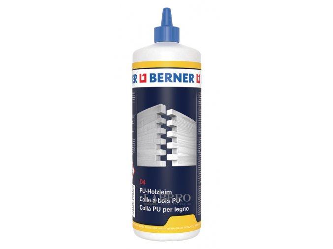 Berner Klih na dřevo D4