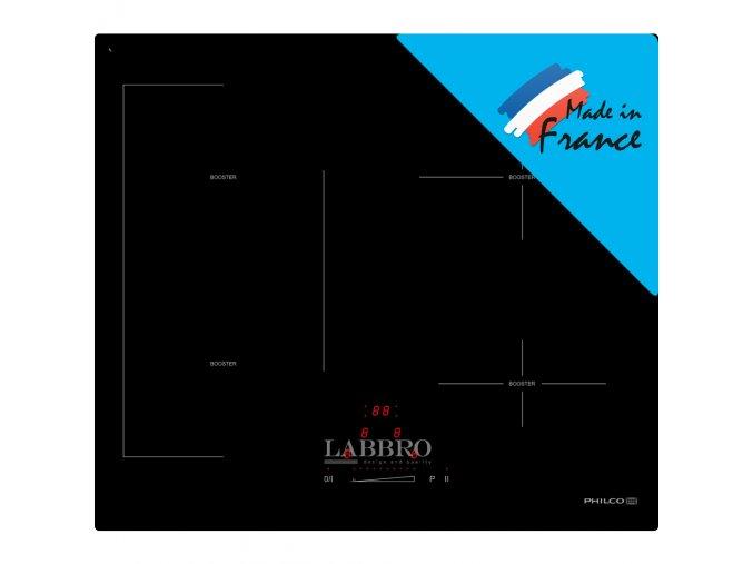 Varná deska Philco PHD61FS indukční 1