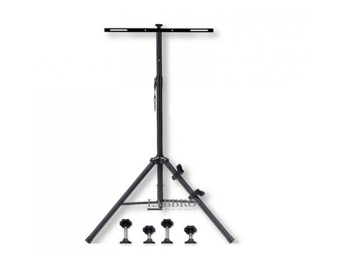 Berner Stativ Premium s držákem pro dva reflektory
