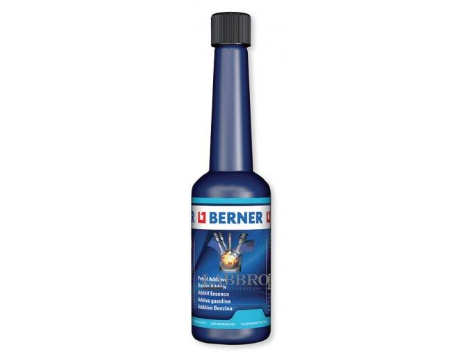 Berner Aditivum do benzínu 150 ml