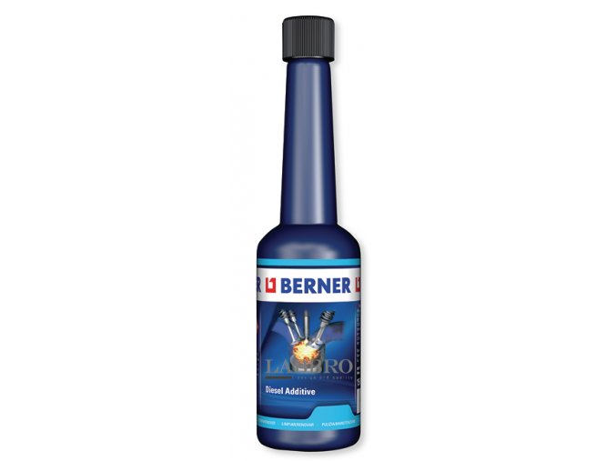 Berner Aditivum do nafty 150 ml