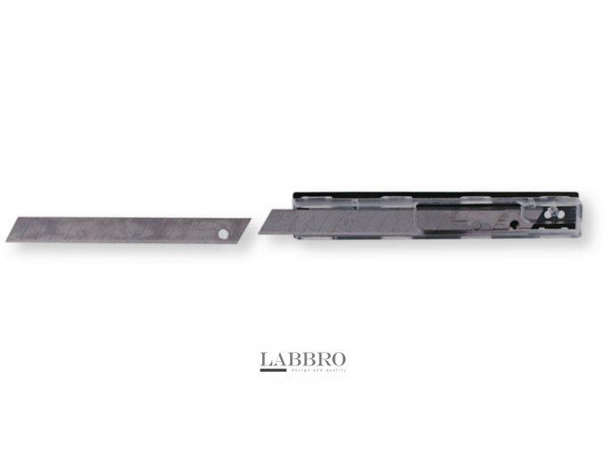 Berner náhradní odlamovací čepele 10ks 100x18mm