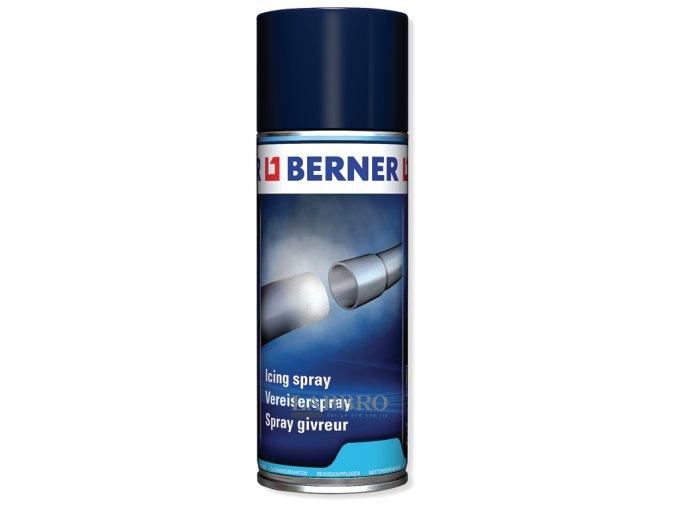 Berner Zmrazovací sprej odstranění žvíkaček