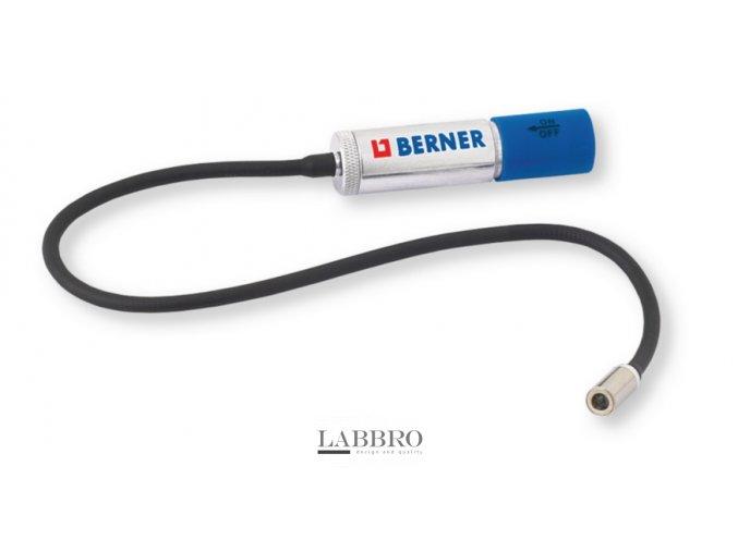 Berner Magnetická LED svítilna s ohebným kabelem Flexi-Lux