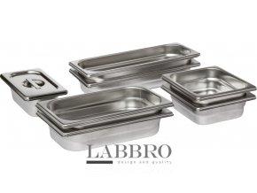 Nerezové nádobí do parní trouby AEG A9OZS10