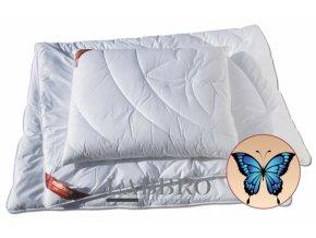 luxusní přikrývka polštář s chladivým cirrus